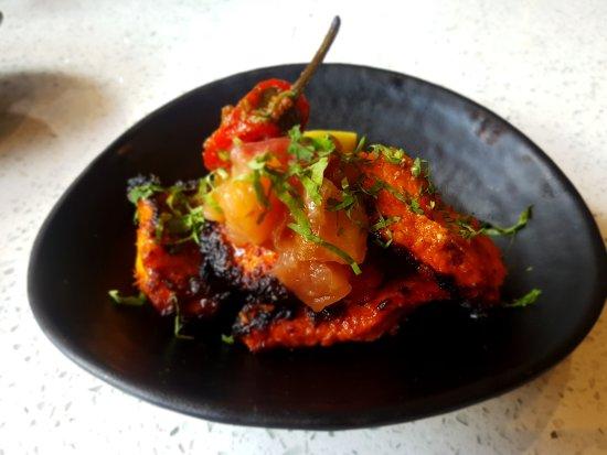chicken-soola